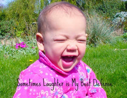 LaughterBestDefense