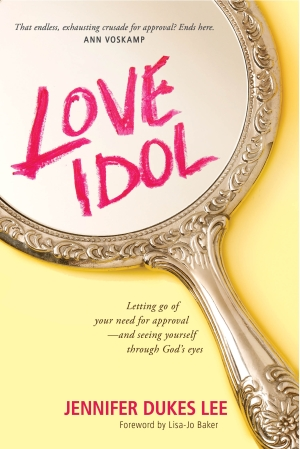 http://www.amazon.com/Love-Idol-Letting-Approval-Yourself-ebook/dp/B00E1O7F5E
