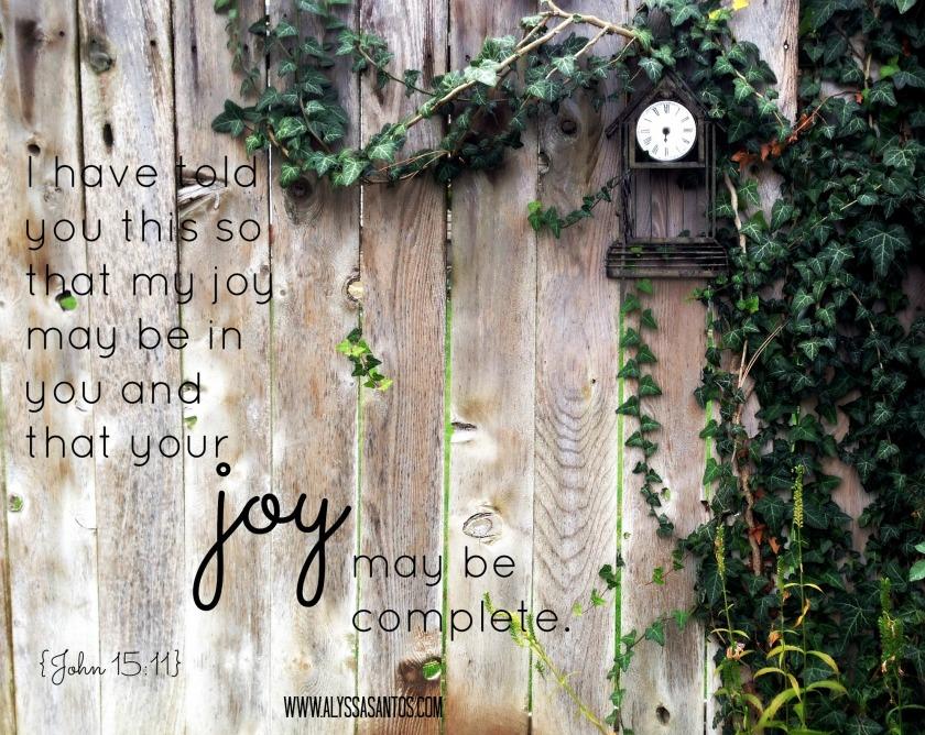 joy feature image